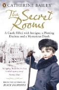Secret Rooms a Castle Filled with Intrigue a Plotting Duchess & a Mysterious Death