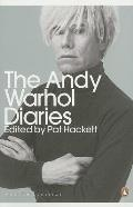 The Andy Warhol Diaries. Edited by Pat Hackett