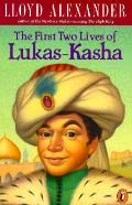 First Two Lives Of Lukas Kasha