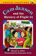 Cam Jansen 12 & The Mystery Of Flight 54