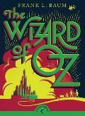 Oz 01 Wizard Of Oz Puffin Classics