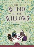 Wind In The Willows Puffin Classics