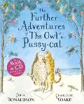 Further Adventures of the Owl and the Pussy-cat