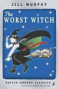 The Worst Witch. Jill Murphy