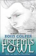 The Arctic Incident. Eoin Colfer
