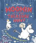 Moomin and the Great Treasure Hunt