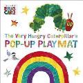 Very Hungry Caterpillar's Pop-up Playmat