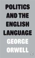 Politics & The English Language