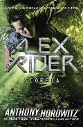 Alex Rider 05 Scorpia