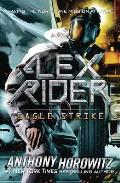 Alex Rider 04 Eagle Strike