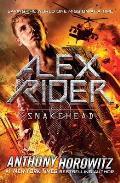 Alex Rider 07 Snakehead