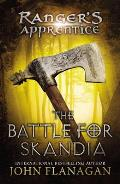 Rangers Apprentice 04 The Battle for Skandia