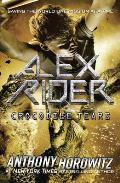 Alex Rider 08 Crocodile Tears