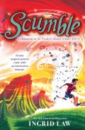Savvy 02 Scumble
