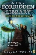 Forbidden Library 02 Mad Apprentice