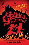 Grimm 03 Grimm Conclusion