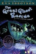 Great Ghost Rescue