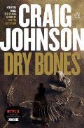 Dry Bones: A Walt Longmire...