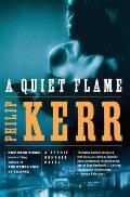 Quiet Flame