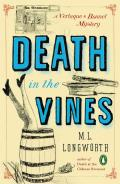Death in the Vines A Verlaque & Bonnet Provencal Mystery