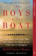 The Boys in the Boat: Nine...