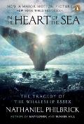 In the Heart of the Sea The...