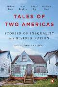 Tales of Two Americas - Signed Edition