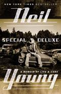 Special Deluxe: A Memoir of Life and Cars