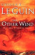Other Wind Earthsea 5