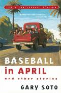 Baseball In April & Other Stories