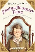 Magic Shop 03 Jennifer Murdleys Toad A Magic Shop Book