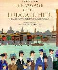 Voyage Of The Ludgate Hill Travels With Robert Louis Stevenson