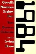 Orwells Nineteen Eighty Four Text Source