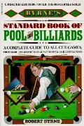 Byrnes Standard Book Of Pool & Billiards