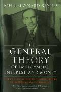 General Theory of Employment Interest & Money