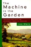 Machine In The Garden Technology & The P