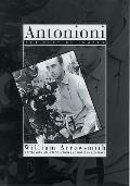 Antonioni The Poet Of Images Antonioni