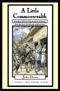 Little Commonwealth Family Life in Plymouth Colony