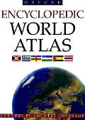 Encyclopedia World Atlas 4th Edition