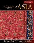 History of Asia Rhoads Murphey