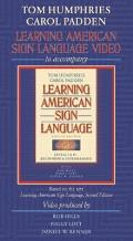 Video for Learning American Sign...