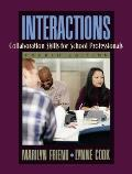 Interactions Collaboration Skills 2nd Edition