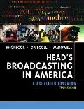 Heads Broadcasting in America A Survey of Electronic Media
