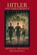 Hitler & Nazi Germany A History