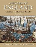 History Of England Volume 2 A 1688 To The Present