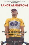 Its Not About The Bike