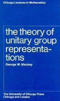 Theory of Unitary Group Representation