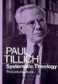 Systematic Theology 3 Volumes In 1