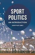 Sport Politics: An Introduction