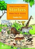 Young Learners Ptactice Tests Starters